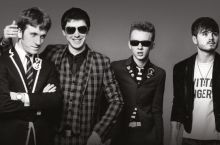 The Strypes – Spitting Image (Virgin-Universal)