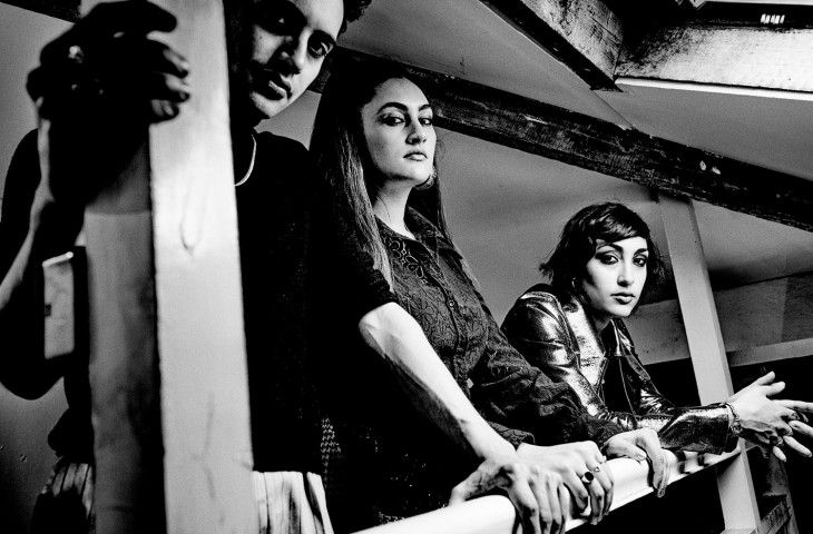 Kitty, Daisy & Lewis – Superscope (Sunday Best-PIAS)