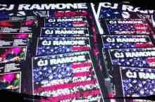 C. J. Ramone – American Beauty  (Fat Wreck)