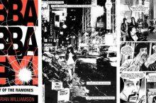 Ramones – Jim McCarthy & Brian Williamson (Redbook Ediciones)