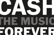 Johnny Cash – The Music Forever Words (Sony Legacy)