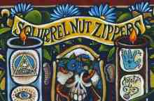 Squirrel Nut Zippers – Beasts of Burgundy (Southern Broadcasting)