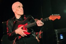 Wilko Johnson – Blow Your Mind, Chess Records (Universal)
