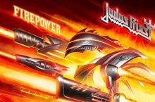 Judas Priest – Firepower (Sony Music)