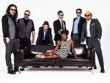Shirley Davies & The Silverbacks – Wishes And Wants (Tucxone Records)