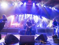 Slayer & Lamb of God & Obituary – Sant Jordi Club (Barcelona)