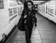 Willie Nile – Children of Paradise (River House)