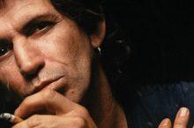 Keith Richards reeditado, Talk Is Cheap 30 aniversario
