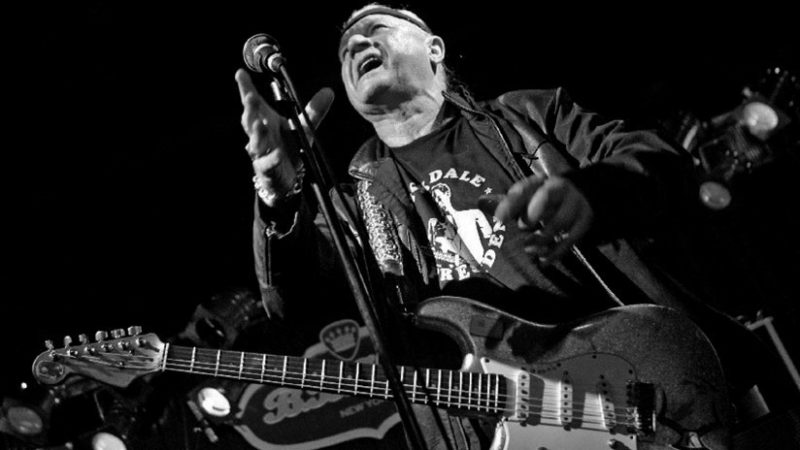 Adiós a Dick Dale y André Williams