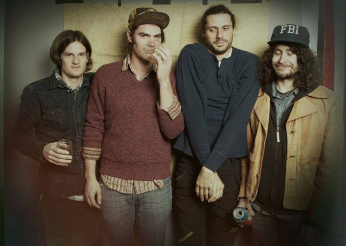 Concierto de la semana: All Them Witches