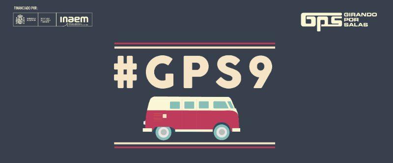 Nueva tanda de conciertos del programa GPS (Girando Por Salas), mayo 2019