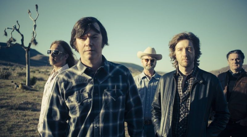 Son Volt – Union (Transmit Sound)