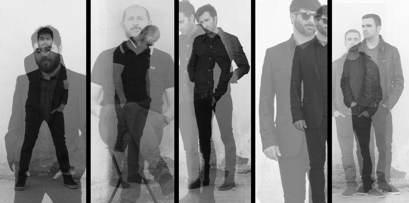 El Hombre Garabato presenta «Qué puede pasar», Single adelanto de su nuevo EP