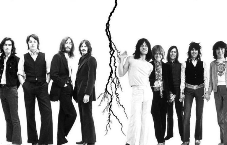 Ruta 66 Noviembre 2019 Beatles_vs_stone