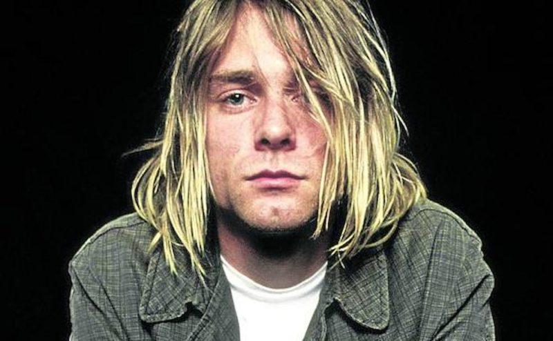 Nirvana, el grito de Kurt Kobain