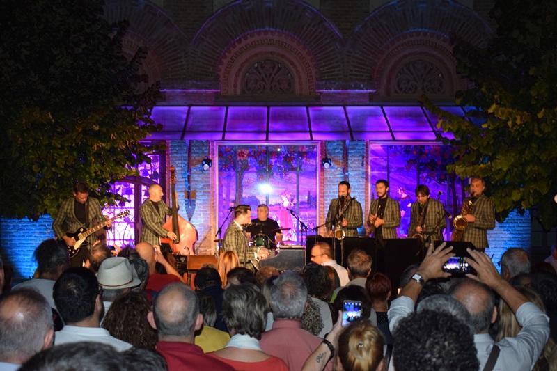 Festival de Blues de Cerdanyola del 2 al 11 de octubre 2020
