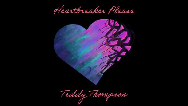 Teddy Thompson, su nuevo disco canción a canción