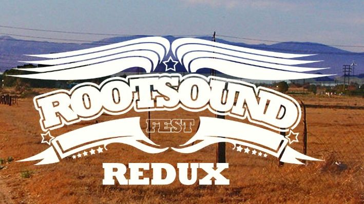 ROOTSOUND FEST 2020 REDUX EDITION /  SOLD OUT!!!!!!!!!!!! Rootsound-Redux-2