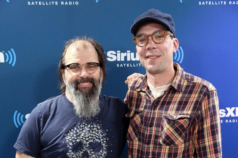 Steve Earle grabará un disco de versiones de las canciones de su hijo