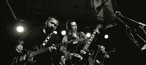 Alejandro Escovedo graba The Crossing en castellano