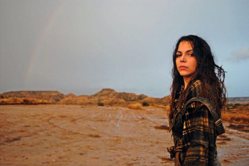 Aiala, la futura reina del R&B nacional publica Fighting & Learning