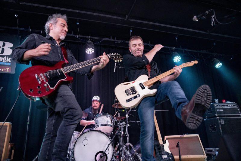 Los Deltonos – Cicle Blues & Boogie (L'Hospitalet de Llobregat)