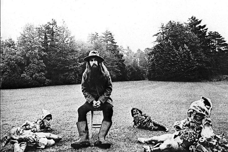 The Sanfreebird Experience Rockshow: Especial George Harrison, 50 aniversario de All Things Must Pass