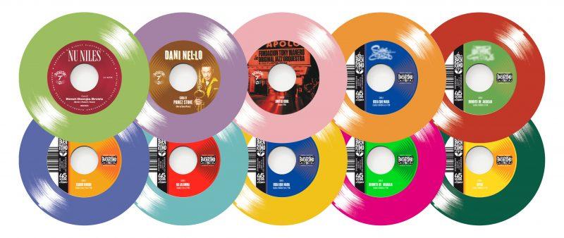 Buenritmo celebra su 15 aniversario con una colección de singles inéditos