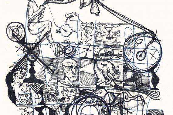 Gary Louris anuncia nuevo disco en solitario