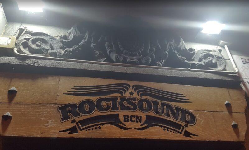 Rocksound BCN estrena podcast