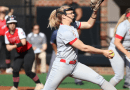 Radford Softball: Kayla Huffman Earns Big South Pitcher of the Week Again