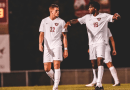 Men's Soccer: Beat Out by Presbyterian