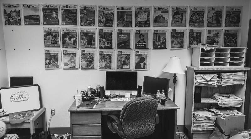 The Tartan Newspapers