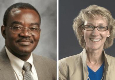 Former Employee Sues Radford's Interim Provost for Discrimination
