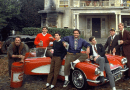 The False Depictions of College in Movies
