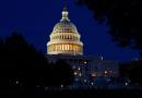 The Capital, Washington DC