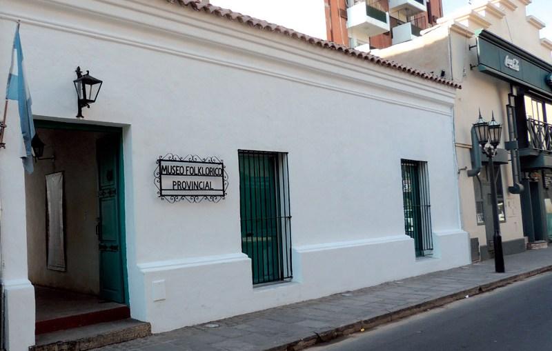 Visitando San miguel de Tucuman