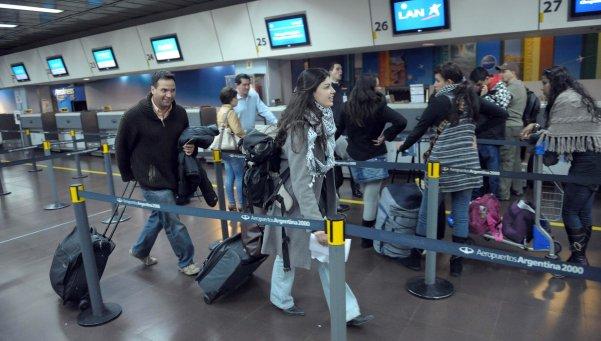 Buenos Aires. Aumentar estadía migratoria