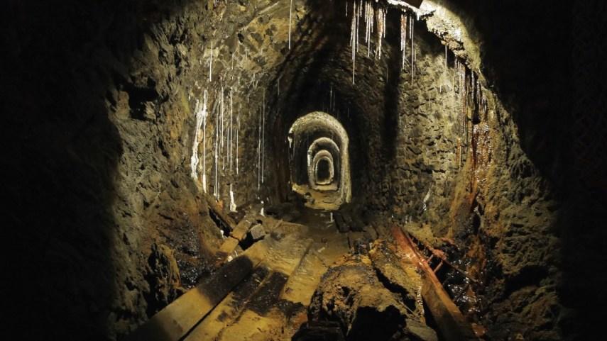 Patrimonio Cultural 2.ALEMANIA: Minas de Rammelsberg.Patrimonio Cultural 2. ALEMANIA: Minas de Rammelsberg.