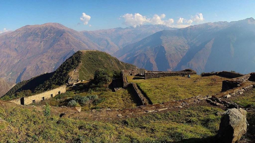 choquequirao - Perú