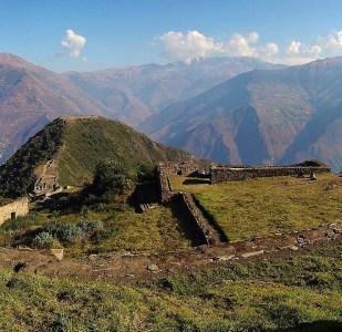 choquequirao – Perú