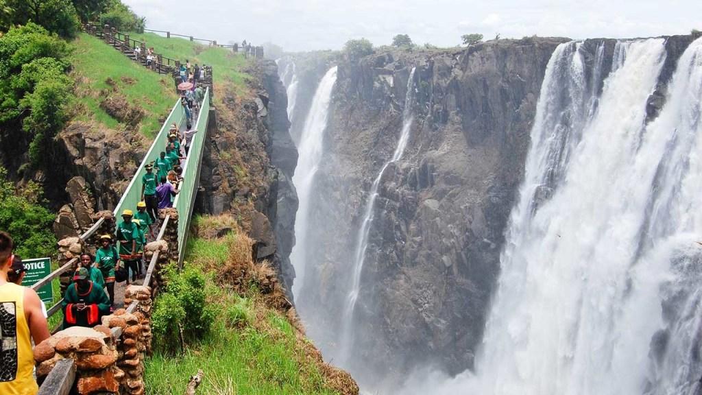 África -Zambia