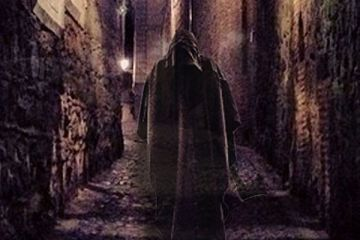Fantasmas de Toledo