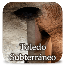 Icono Toledo Subterráneo