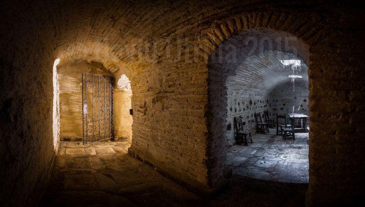 El Aljibe de Toledo. Foto: David Utrilla