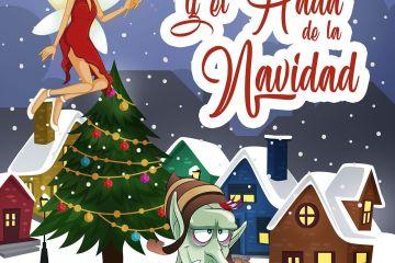 Ruta infantil El Duende Feroz y el Hada de Navidad