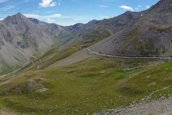 viaje organizado en MTB Alpes para Todos