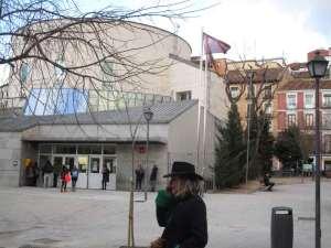 Biblioteca Pedro Salinas-Madrid (4)