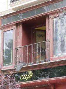 Cafe Central en Madrid (4)