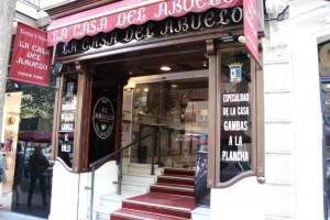 Casa del Abuelo-Madrid (7)
